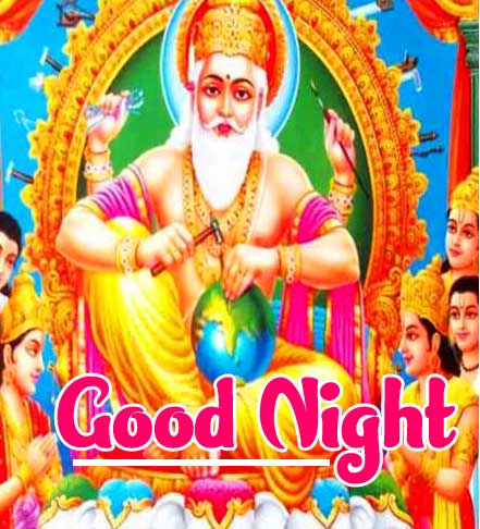 God Good Night Wishes Images 88