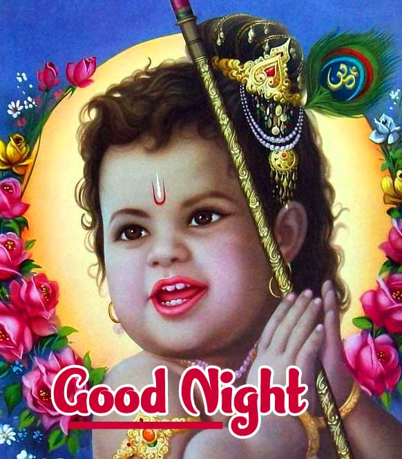 God Good Night Wishes Images 9