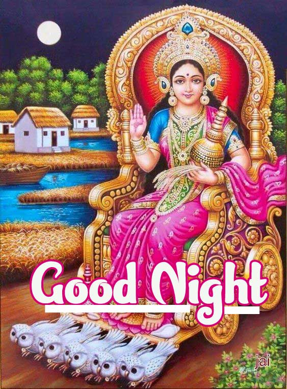 God Good Night Wishes Images 90