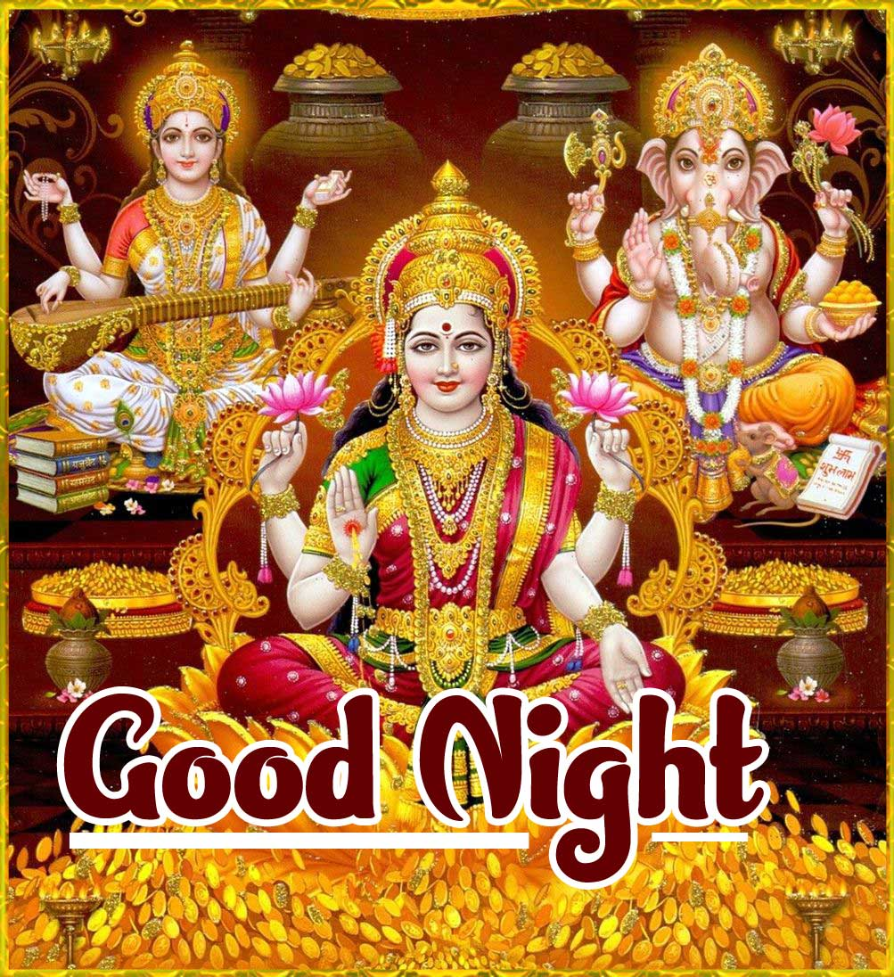 God Good Night Wishes Images 91
