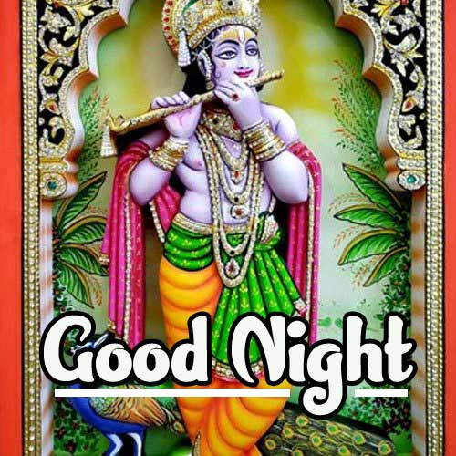 God Good Night Wishes Images 93