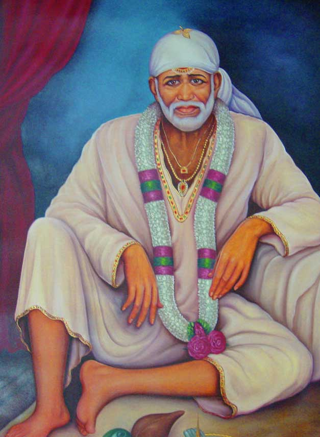Lord Sai Baba Hindu God Images For Android Mobile Phone Pics Download