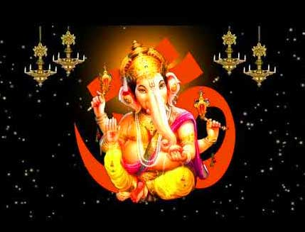Lord Ganesha God Images For Android Mobile Phone pics Download