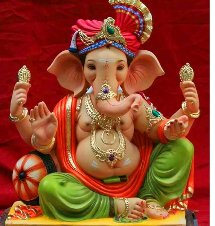 God Images For Android Mobile Phone Pics Wallpaper With Lord Ganesha
