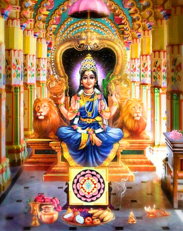 Hindu God Images For Android Mobile Phone Wallpaper HD Download