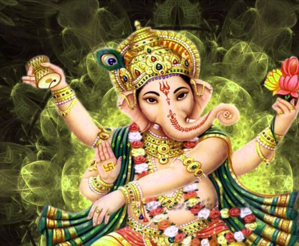 Ganesha God Whatsapp DP Profile Images Pics Wallpaper Free Download