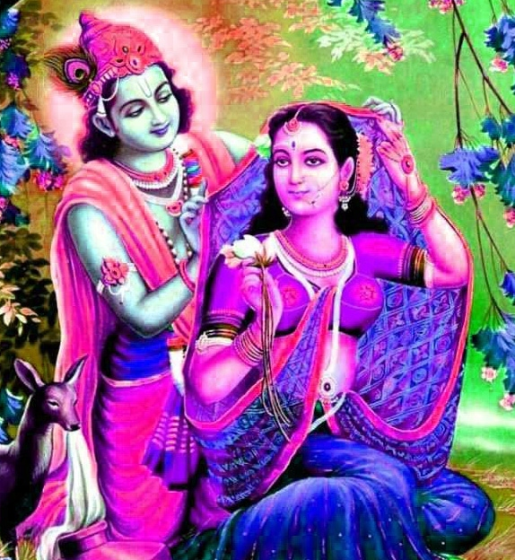 Radha Krishna God Whatsapp DP Profile Images Pics Pictures Download