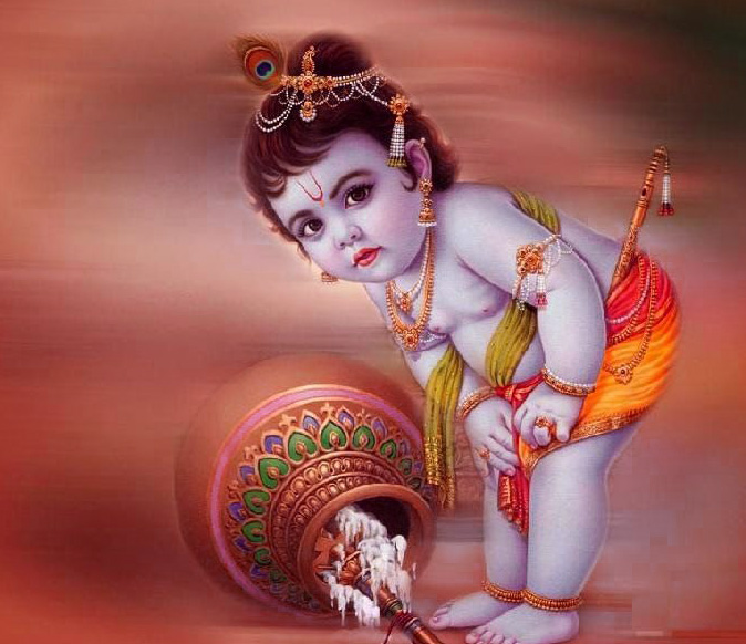 Bal Krishna God Whatsapp DP Profile Images Pics Pictures Download