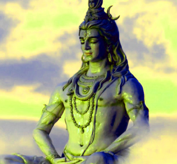 God Whatsapp DP Profile Images Pics Photo With Lord Shiva
