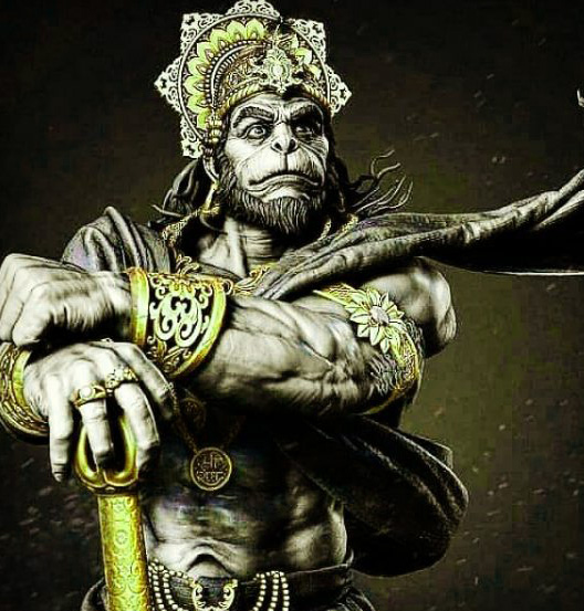 Hanuman Ji God Whatsapp DP Profile Images Pics Wallpaper Free Download