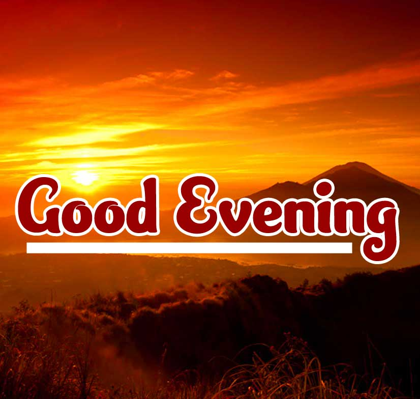 Good Evening Wishes Images Pics Download