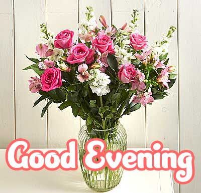 Good Evening Wishes Images pics Pictures free Download