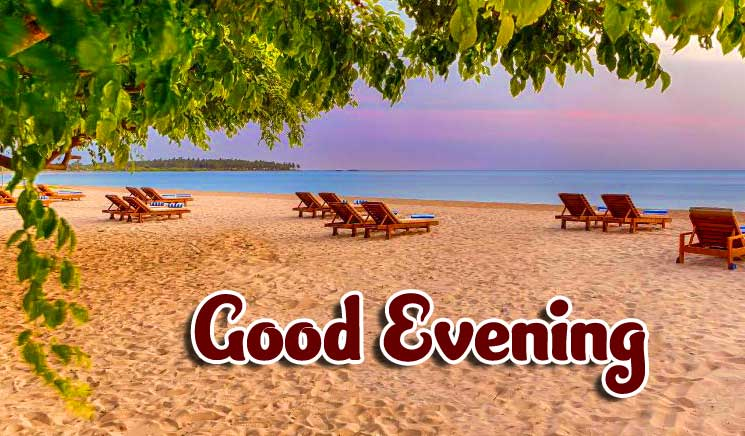 Good Evening Wishes Images Wallpaper free Download