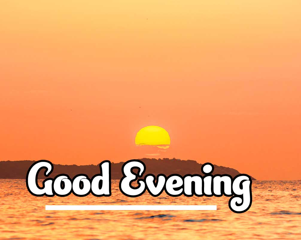 Good Evening Wishes Images Pics Wallpaper HD Download