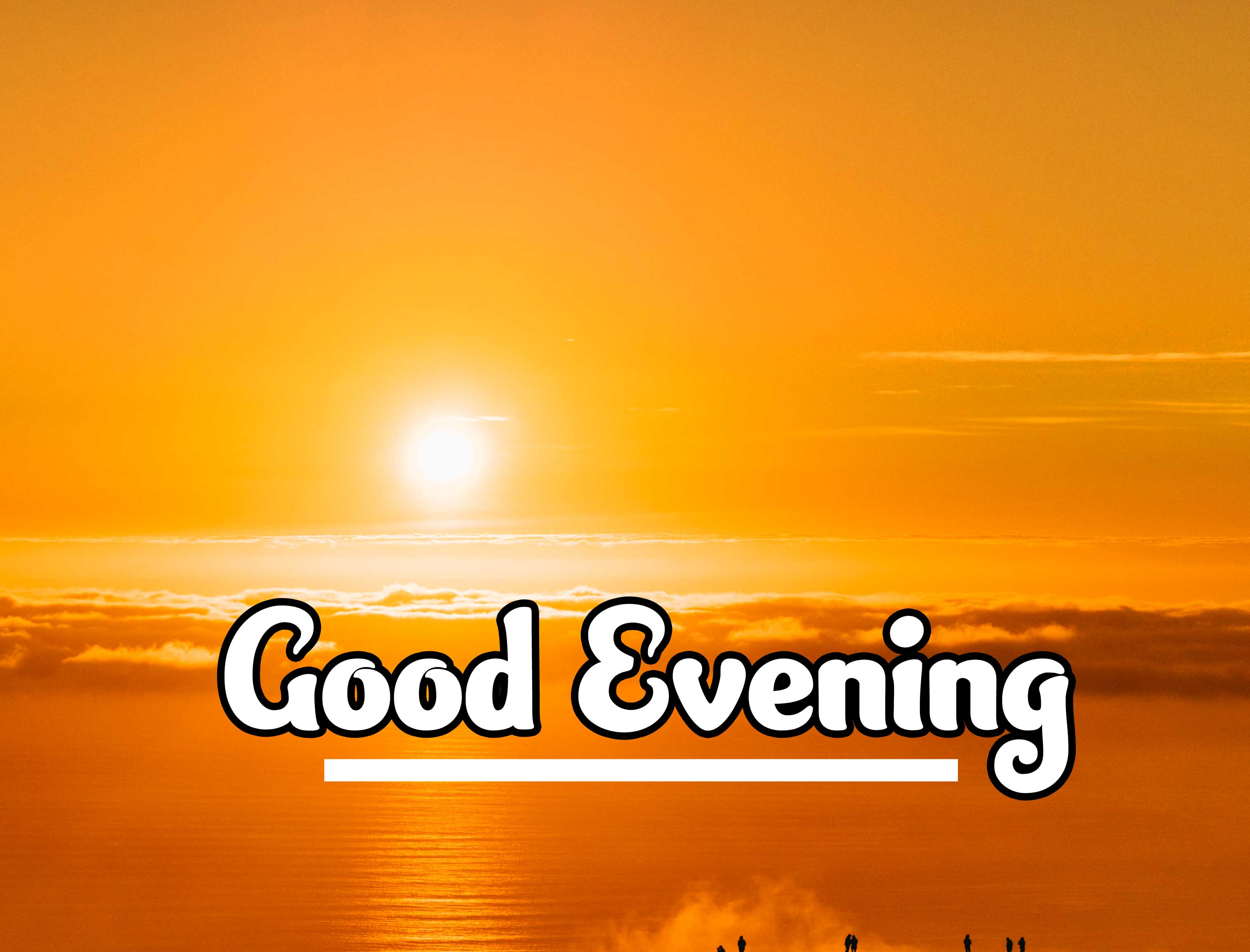 Good Evening Wishes Images Pic Wallpaper free Download