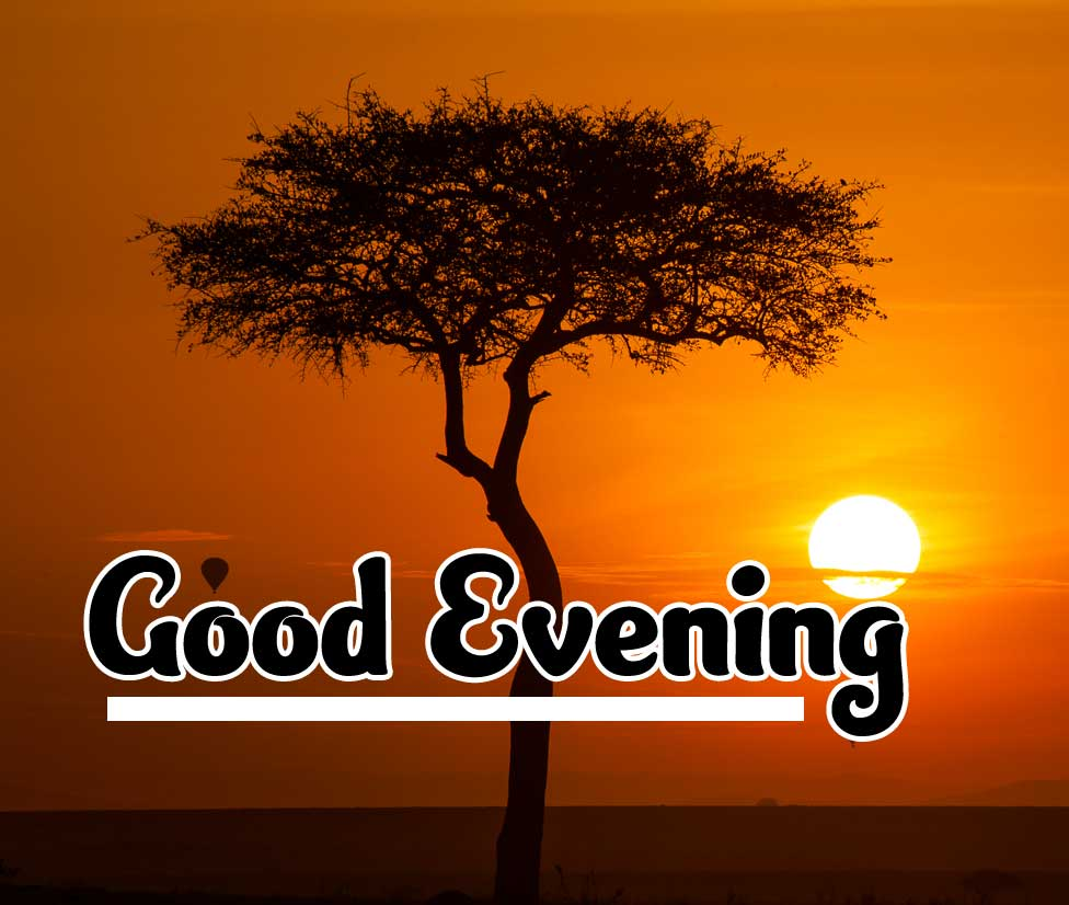 Good Evening Wishes Images Pics HD Download