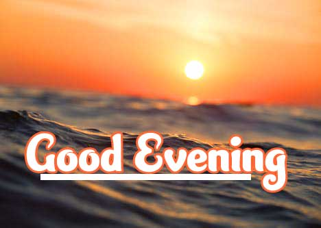 Good Evening Wishes Images Wallpaper Free for Best Friend