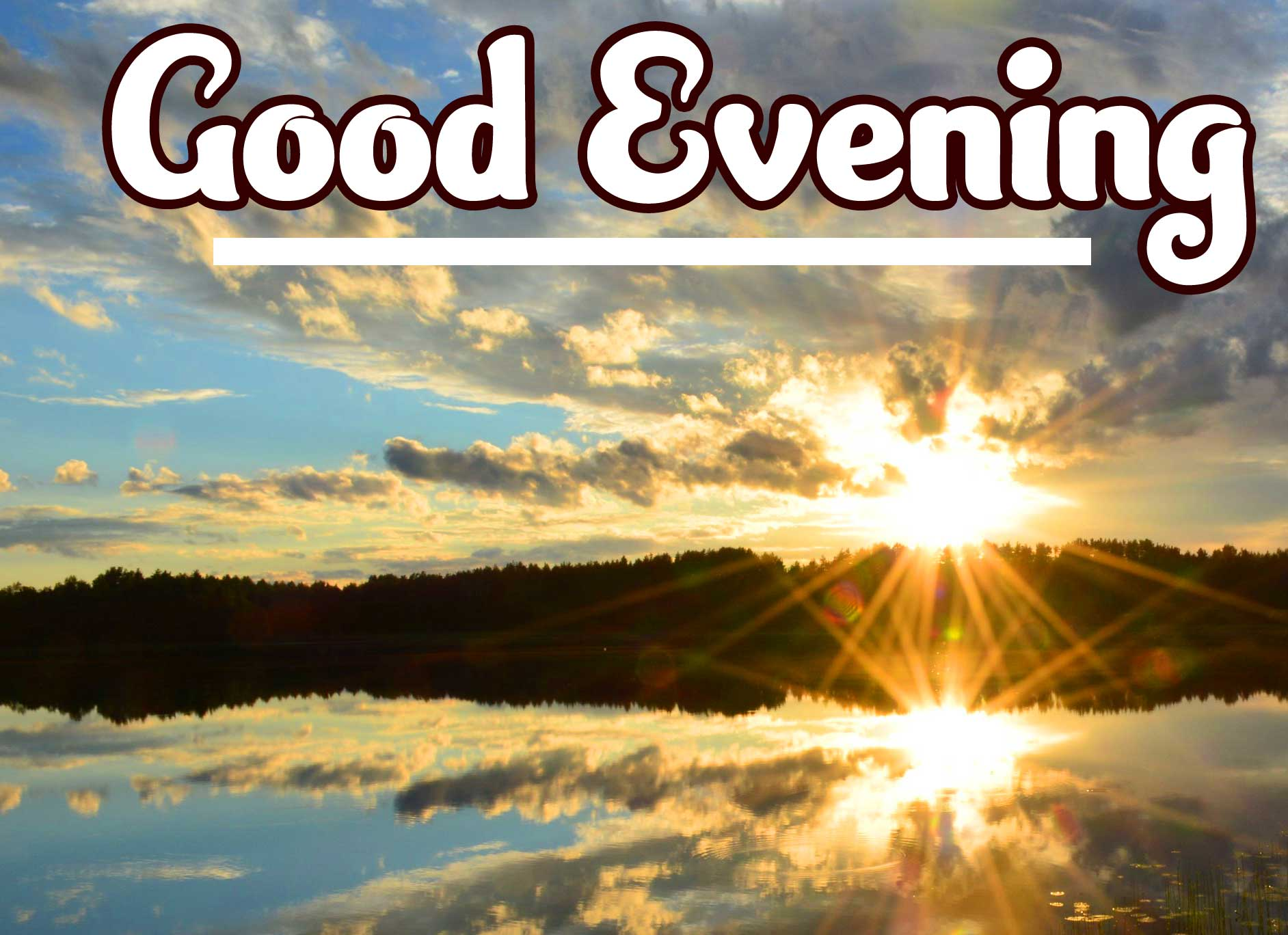 Good Evening Wishes Images photo Free Download