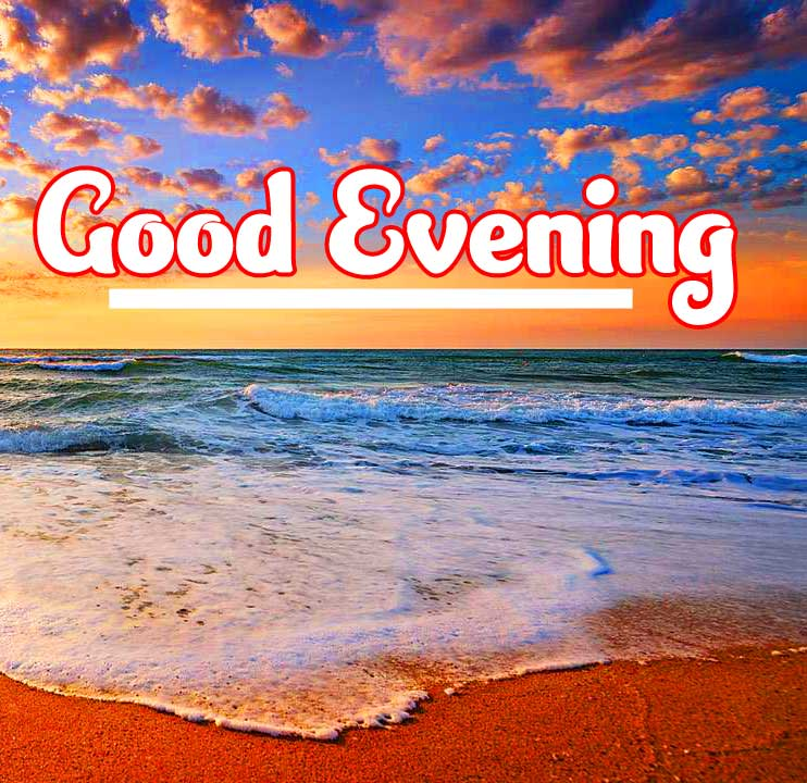 Beautiful Good Evening Wishes Images Pics Free Download