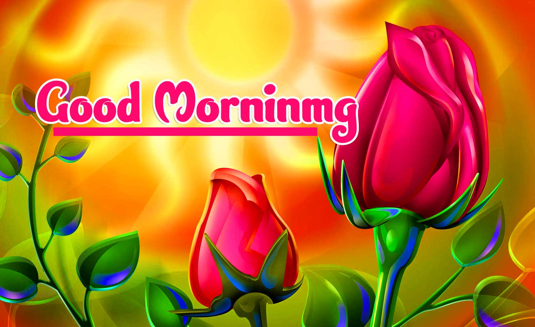 New Best Free Good Morning 4k Ultra Images Pics Download