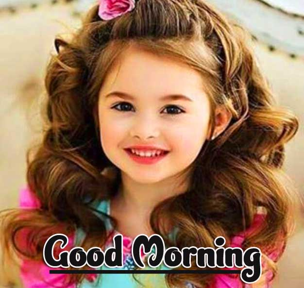 Good Morning Beautiful Ladies / Stylish Girls Images Pic Download