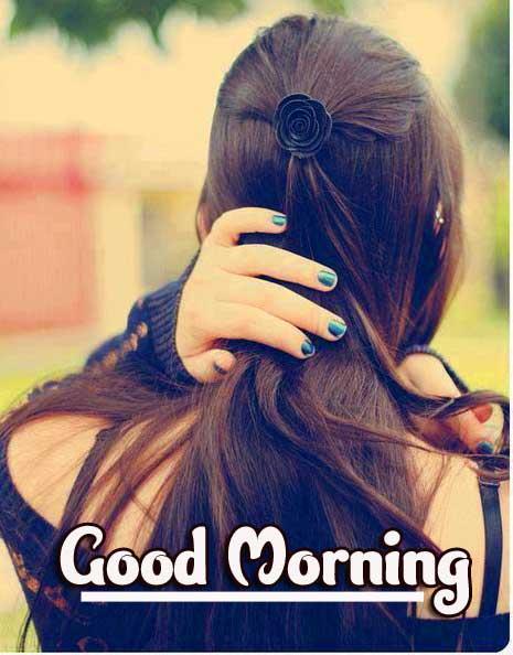 Good Morning Beautiful Ladies / Stylish Girls Images Pics Latest Download