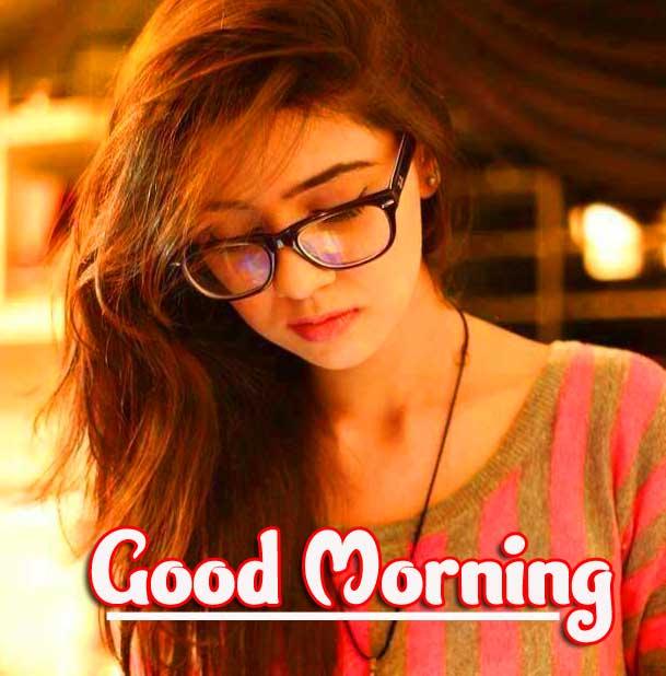 Good Morning Beautiful Ladies / Stylish Girls Images Wallpaper Download