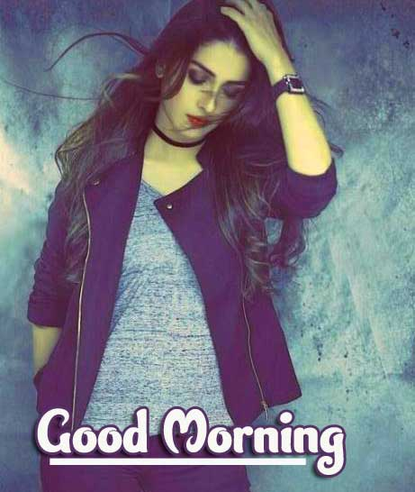 Good Morning Beautiful Ladies / Stylish Girls Images Pics pictures Download
