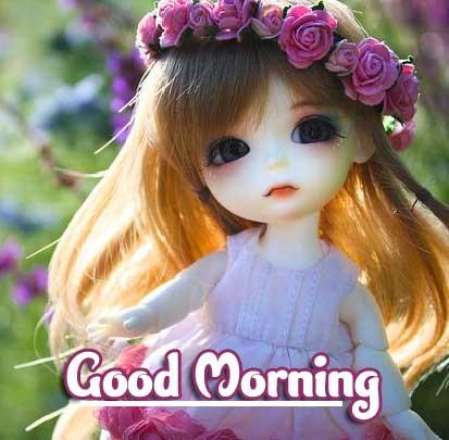 Good Morning Beautiful Ladies / Stylish Girls Images Photo Wallpaper Download