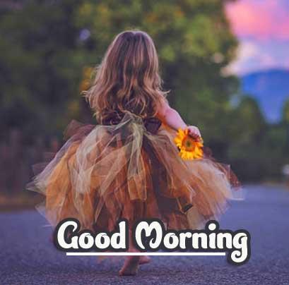 Good Morning Beautiful Ladies / Stylish Girls Images Pics Free Download
