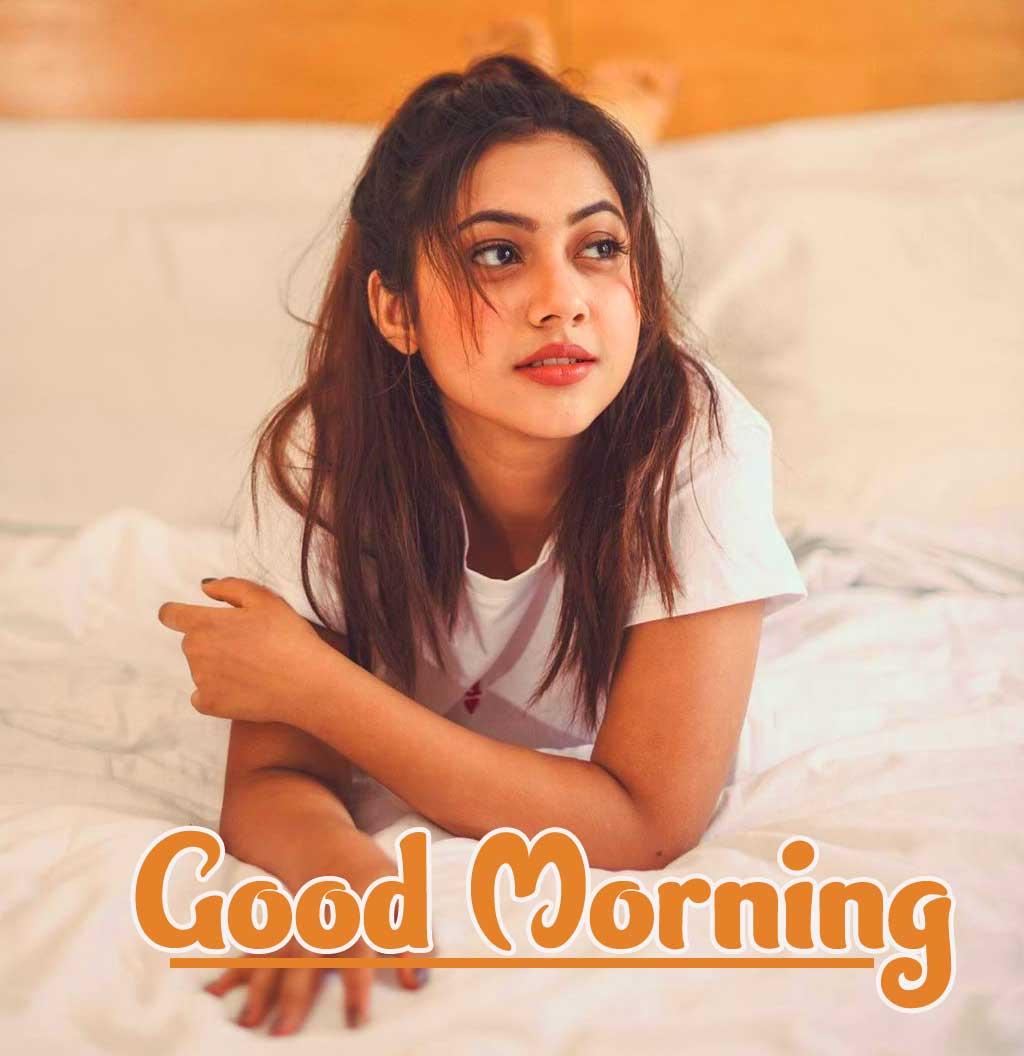Latest free Good Morning Beautiful Ladies / Stylish Girls Images Pics Download