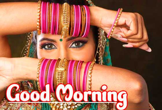 Good Morning Beautiful Ladies / Stylish Girls Images Pics for Facebook