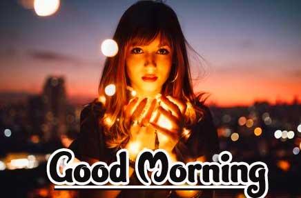 Good Morning Beautiful Ladies / Stylish Girls Images Pics Download