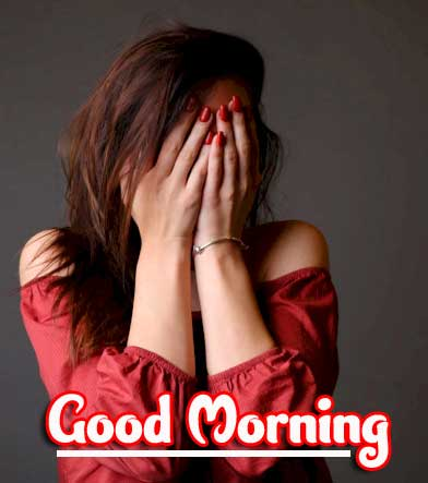 Good Morning Beautiful Ladies / Stylish Girls Images pics Download Latest