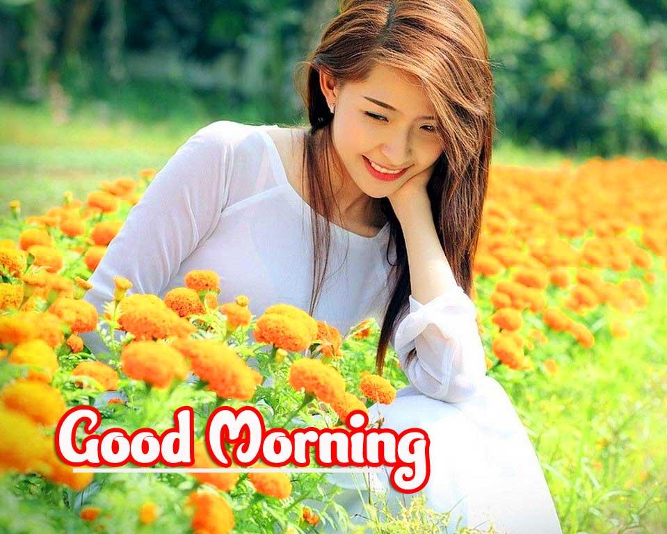 Good Morning Beautiful Ladies / Stylish Girls Images photo for Facebook