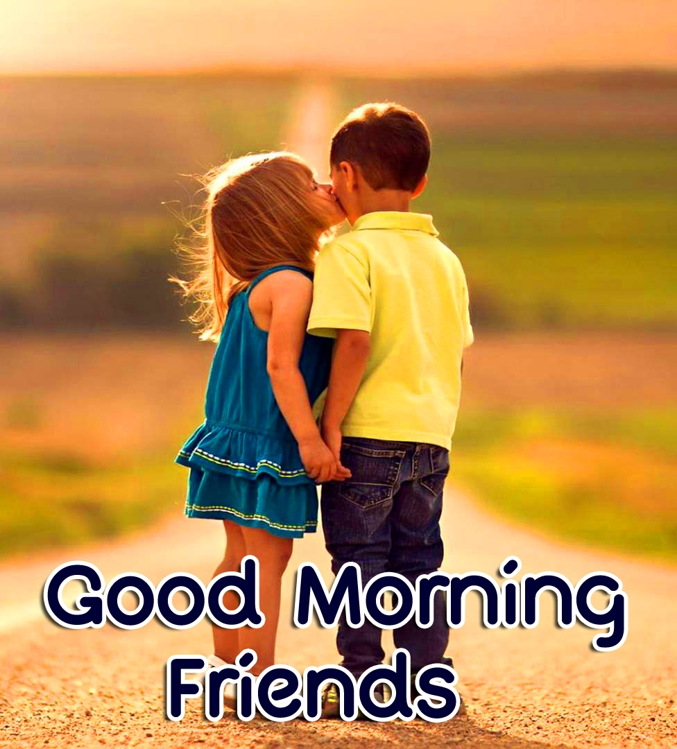 Good Morning Friends Images pics photo Download Free