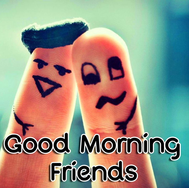 Good Morning Friends Images Pics Wallpaper for facebook