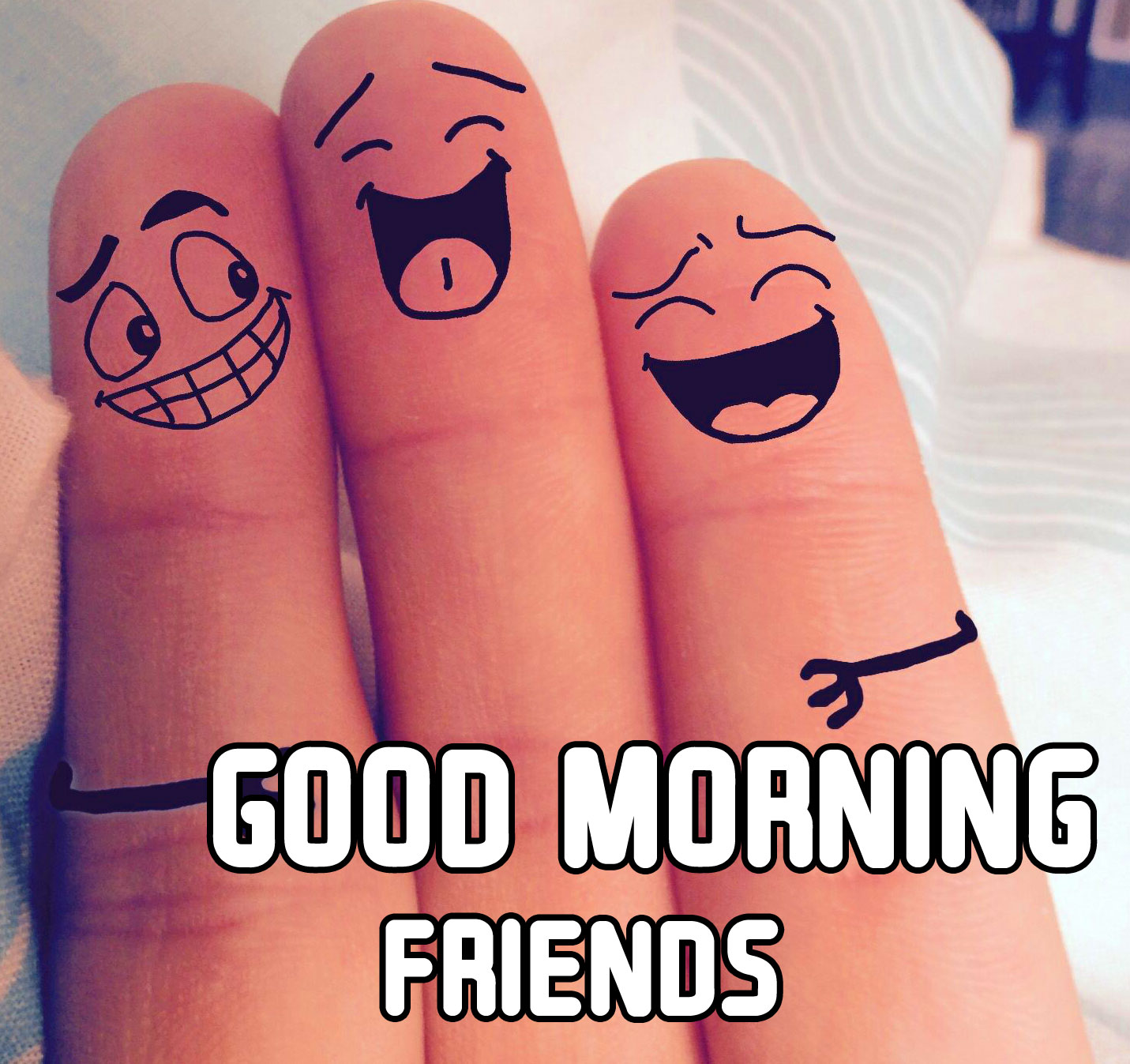 Best Free Good Morning Friends Images Pics Free Download