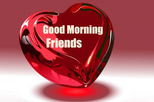 Good Morning Friends Wishes 83