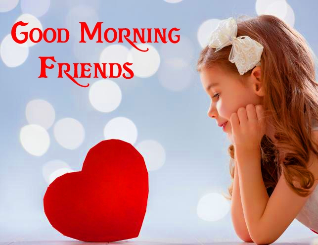Good Morning Friends Images Pics Download for Facebook