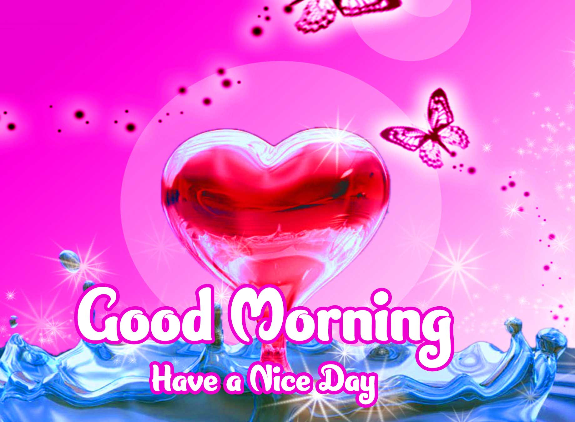Amazing 1080 p Good Morning 4k ImagesPics Pictures Download