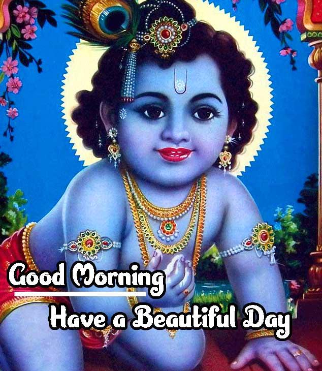 Krishna Amazing 1080 p Good Morning 4k ImagesPics Wallpaper