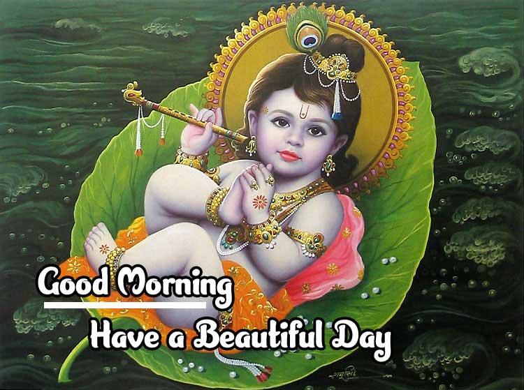 Krishna Amazing 1080 p Good Morning 4k ImagesPics Pictures Download