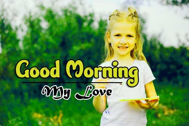 Good Morning Photo Download Free