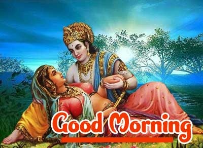 Krishna Good Morning Photo Pics Download
