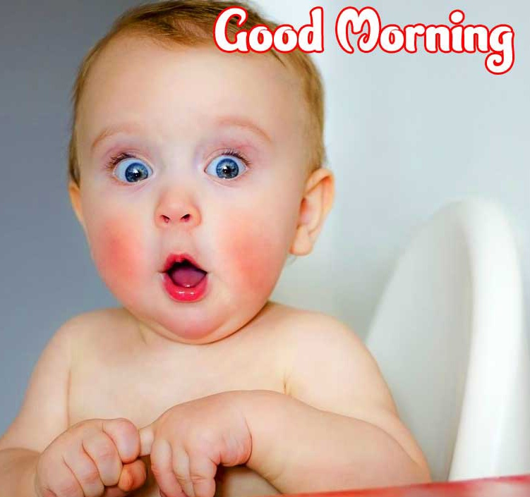 Best Quality Free Good Morning Small Baby Images Pics Download Free