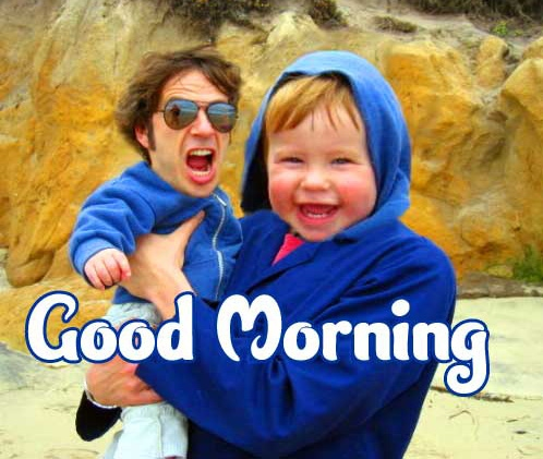 Best Quality Free Good Morning Small Baby Images Pics Download