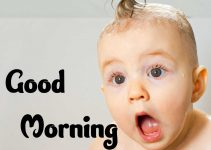 Good Morning Small Baby Images Download 93