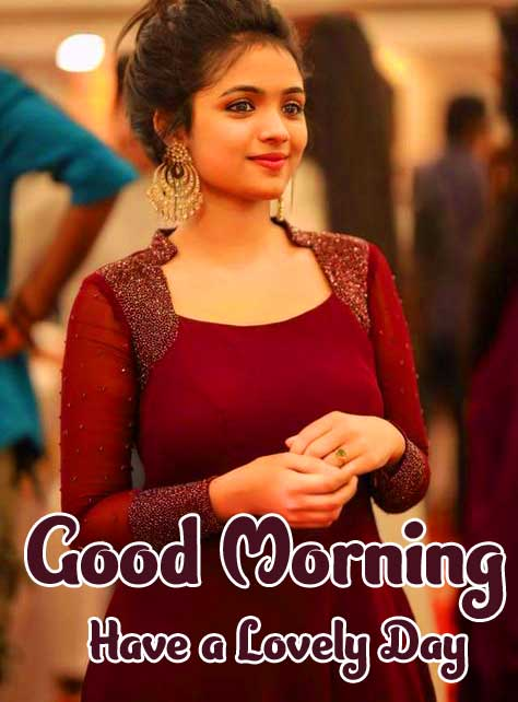 Girls Good Morning Wallpaper Pics Download