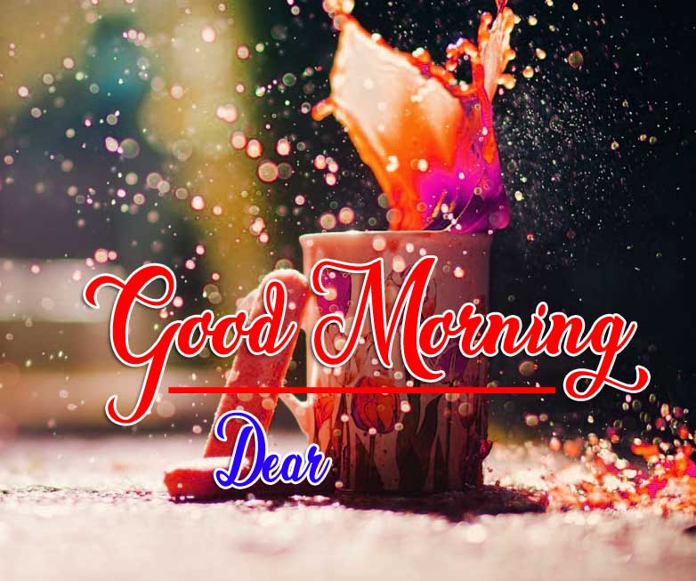 Good Morning Wishes Wallpaper Photo Pics Download